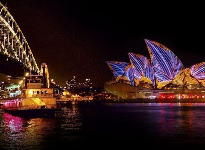 호주 뉴질랜드 일일관광 투어텔