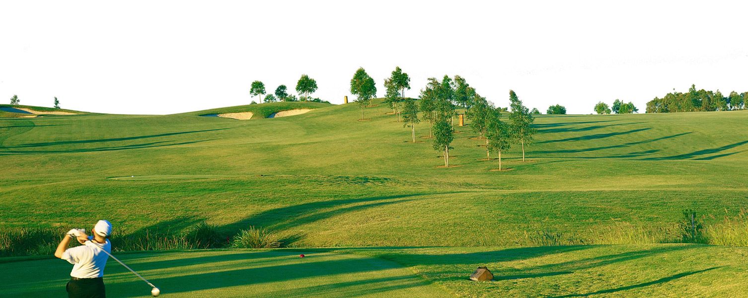 Day 7. Macquarie Links International Golf
